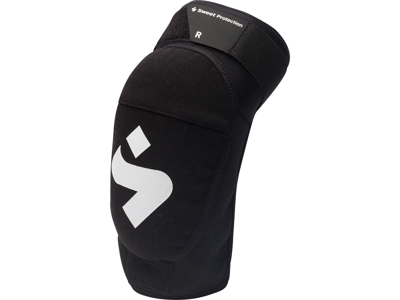 Sweet Protection Knee Pads - Knæbeskyttere - Sort
