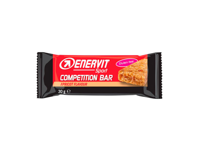 Enervit - Sport - Competition Bar - Abrikos - 30g