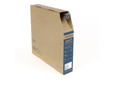 Shimano - Gearwire - 100 stk - Universal - Rustfritt stål