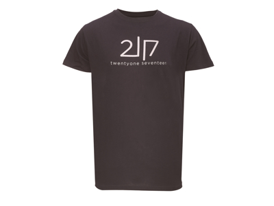 2117 Of Sweden Vida - T-shirt Bomuld - Herre - Ink