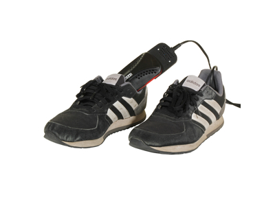 Accezzi - sko og støvlevarmer - Ver. II -  Placeres i fodtøj