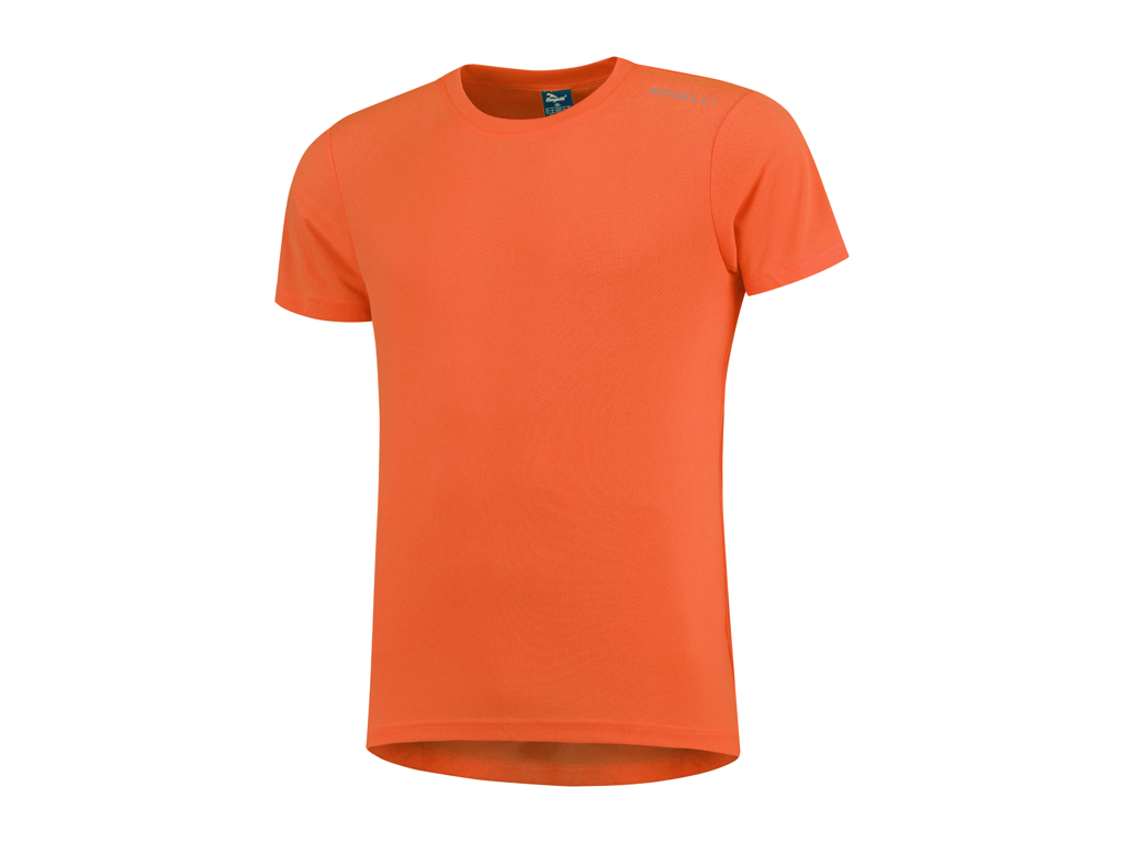 Image of   Rogelli Promo - Sports t-shirt - Orange - Str. S