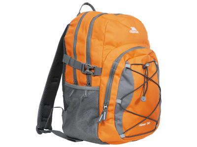Trespass Albus - Ryggsekk - 30 liter - Oransje