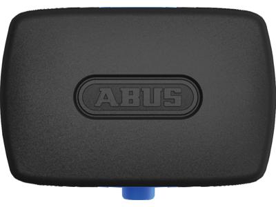 Abus Alarmbox - Alarmboks til sikring af ejendele - Blå