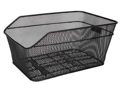 OXC - Korg för bagagebärare - Svart