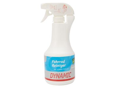 Cykelvask Dynamic F-025 i pumpeflaske 500 ml