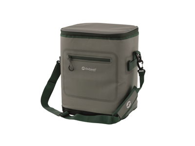 Outwell Hula L - Køletaske - 17 liter - Kakki grøn