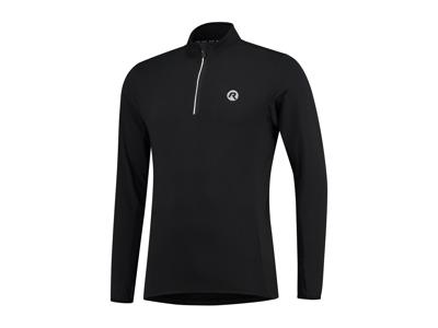 Rogelli Campton 2.0 - Sport-T-shirt - Långa ärmar - Svart