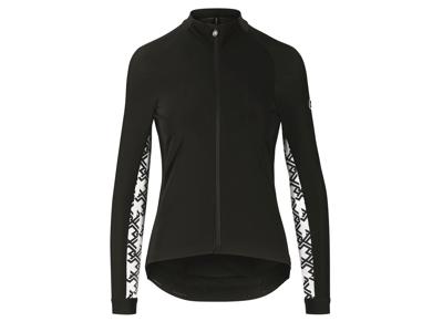 Assos UMA GT Spring Fall Jacket - Cykeljacka - Kvinnor - Svart