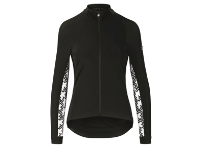Assos UMA GT Spring Fall Jacket - Sykkeljakke - Svart - Størrelse S