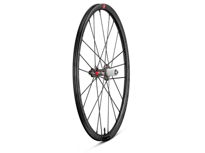 "Fulcrum Racing Zero DB - Hjulsæt - Road - 28"" - 1590 g. - Disc - Clincher/tubeless ready -"