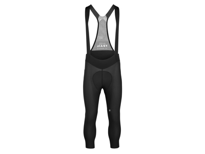 Assos Trail Liner Bib Knickers - Knickers med pude - Sort