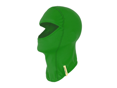 Sensor Double Face - Balaclava - Junior - Grøn