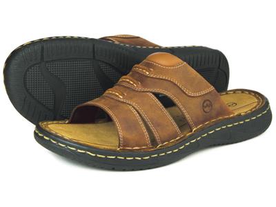 Orca Bay - Moorea - Sandal til mænd - Sand