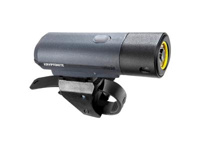 Kryptonite Alley F650 & Avenue R-75 - Cykellygtesæt - 650 og 75 lumen -USB opladelig