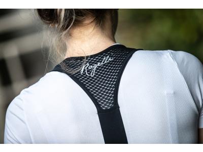 Rogelli Detach - Cykelbukser med seler - Dame - Active pude