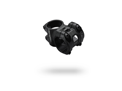 PRO Koryak - Frempind i aluminium - 35mm - 31,8mm - 0 grader - Sort