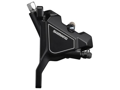 Shimano Altus - Bremsekaliber til front - BR-UR300 - Hydraulisk - Sort