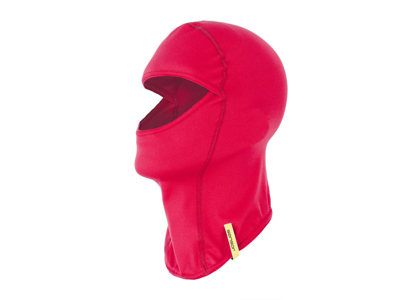 Sensor Double Face - Balaclava - Junior - Magenta