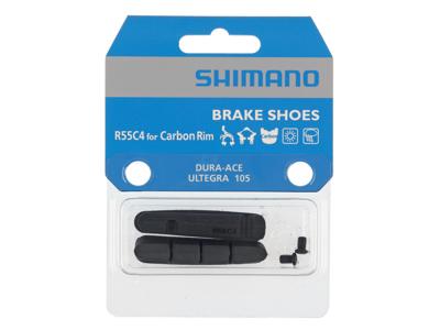 Brake Shoe Set R55C4