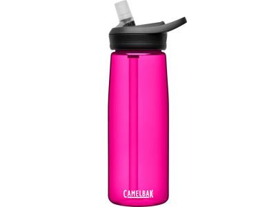 Camelbak Eddy+ - Drikkeflaske - 0,75 liter - Deep Magenta