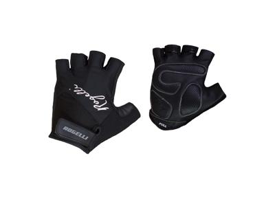 Rogelli Dolce - Cycling Glove - Gelpute for kvinner - Svart