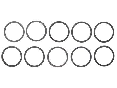 Shimano - Afstandsskive til krankboks - 2,5mm