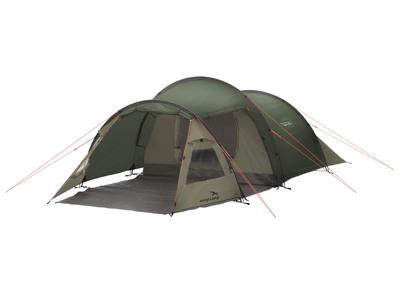 Easy Camp Spirit 300 - Telt - 3 Personer - Rustic Green