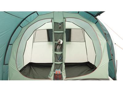 Easy Camp Galaxy 400 - Telt - 4 Personer - Grøn