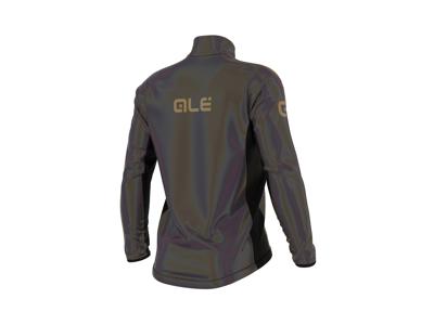 Alé Guscio Iridescent - Reflekterende jakke