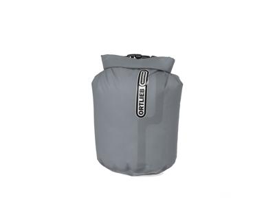 Ortlieb Dry-Bag - Vandtæt taske - 1,5 Liter - Grå