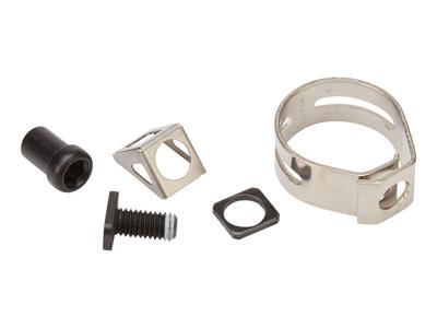 Shimano Ultegra - Klampe til STI greb - 23.8 til 24.2mm - ST-6700