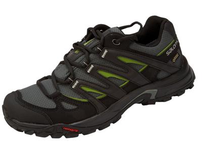 Eskape GTX-(Standard) Herre 41 1/3 sort/grøn