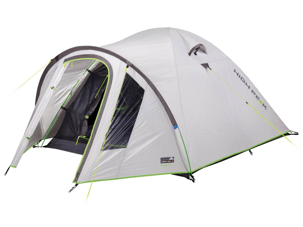 High Peak Nevada 3.0 - 3 personers telt - Nimbus grey thumbnail
