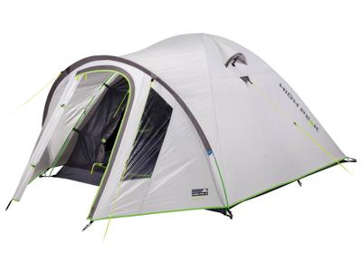 High Peak Nevada 3.0 - 3 personers telt - Nimbus grey