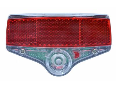 Smart LED Stop - Baglygte til bagagebærer - Superflash