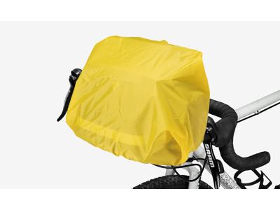 Topeak TourGuide Handlebar - Taske til Styret - 5 liter - Sort