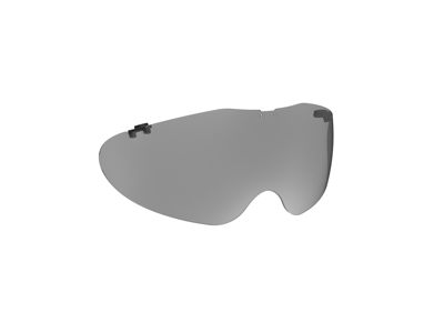 Lazer Bullet 2.0 - Linse til cykelhjelm - Smoke