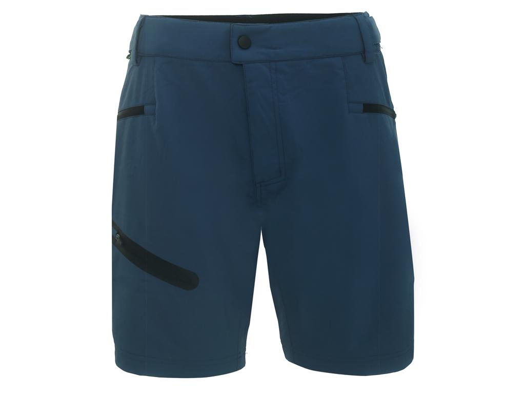 2117 OF SWEDEN Brittatorp - Shorts - Blå - Str. XL thumbnail