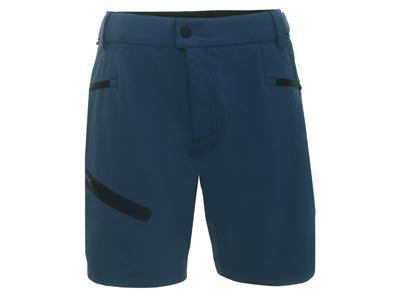 2117 OF SVERIGE Brittatorp - Shorts - Blue