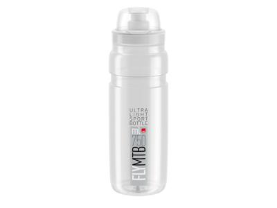 Elite Fly MTB - Drikkedunk 750ml  - 100% Biologisk nedbrydelig - Klar