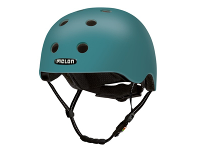 Melon - Sydney - Cykelhjelm - Blå