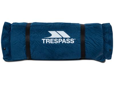 Trespass Serene - Luftmadress - Selvoppustelig - Blå