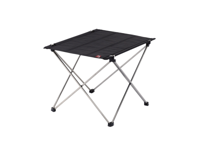Robens Adventure Table S - Foldebord - 43 x 56 x 41 cm - Sort