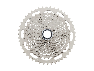 Shimano Deore - Kassette 10 gear - 11-46 tands - M4100