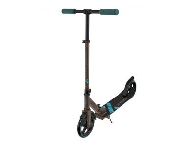 Streetsurfing XPR 205 - Løbehjul med 205mm hjul til voksne - Frost