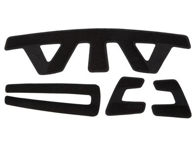 Giro Vanquist MIPS - Pudesæt sort - Str. large 59-63 cm