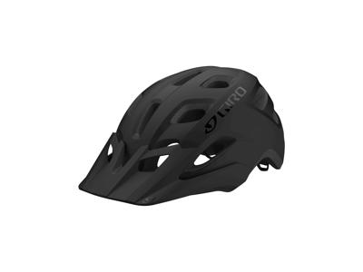 Giro Fixture Mips - Cykelhjelm - Str. 58-65 cm - Mat sort