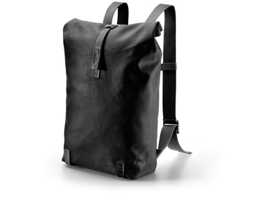 Brooks Pickwick - Daypack rygsæk - Vokset bomuld - 26 liter