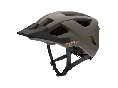 Smith Session Mips - Cykelhjälm - Grå mat